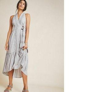 Anthropologie Marfa Dress new